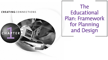 Chapter 1 The Edcuational Plan: Framework for Planning and Design