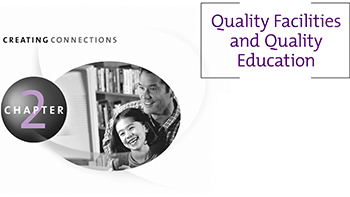 Chapter 2 Quality Facilities and Quality Education